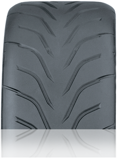 Enhanced R-Compound Tread